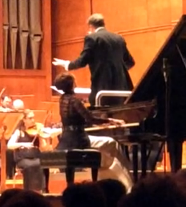 Sofia Philharmonic Orchestra With Conductor  Dejan Savic